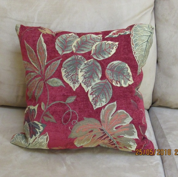 Jcpenney Other Decorative Pillows Poshmark Cool Jcp Decorative Pillows